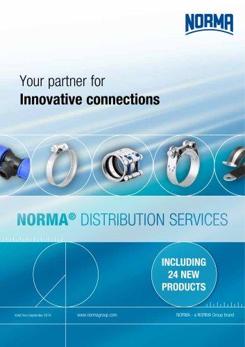 NORMA DS EMEA catalog 2019