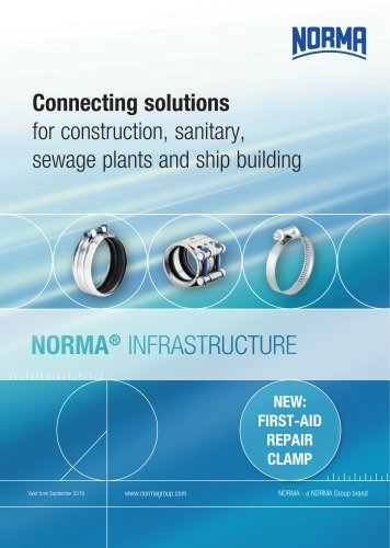 NORMA Infrastructure