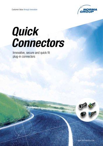 Quick Connectors