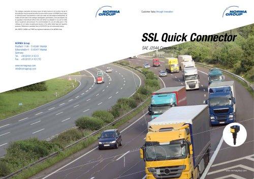 SSL Quick Connector