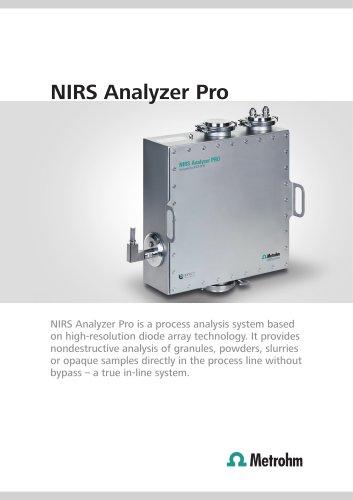 NIRS Analyzer Pro