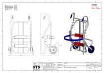 DTC02 SWL-350kg