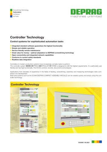 Controller Technology