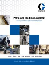 Petroleum Handling Equipment