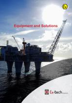 Equipment and Solutions