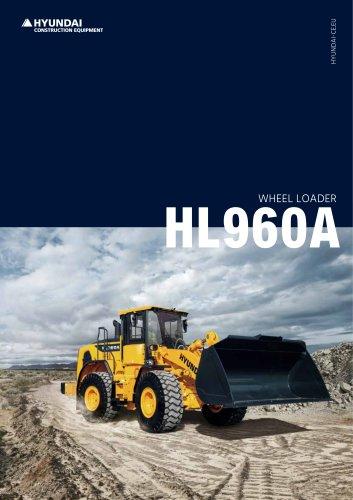 HL960A