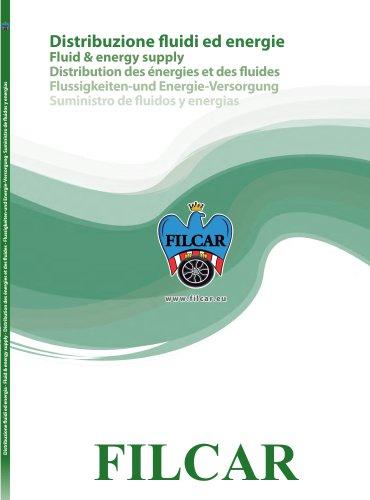 Catalogue - Fluid & energy supply