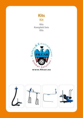 exhaust extraction  Kits