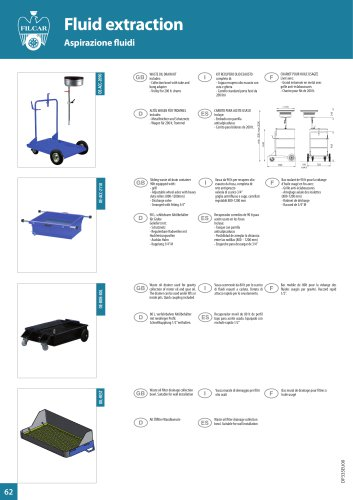 Fluid extraction Page 62/65