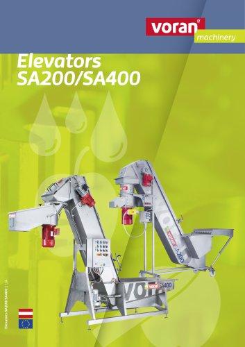 SA200/SA400