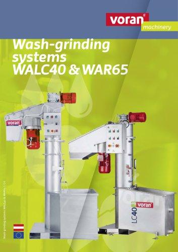 WA LC40 & WAR65