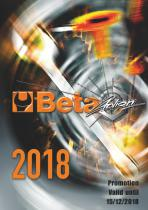 Beta Action 2018