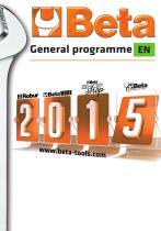 General programme 2015