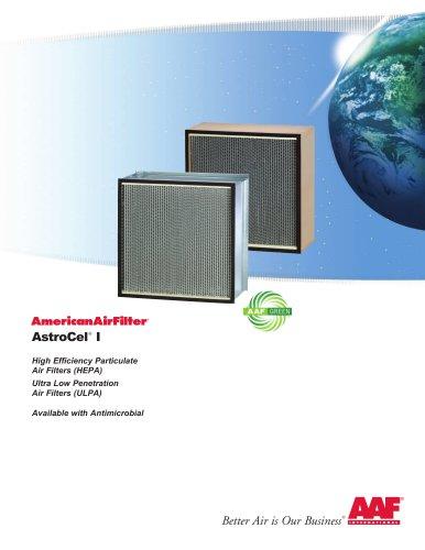 AstroCel I: AstroSeal