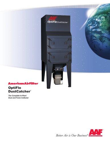 DustCatcher 2