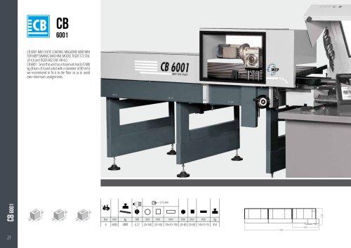 CB 6001