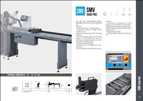 SMV 3000 PRO