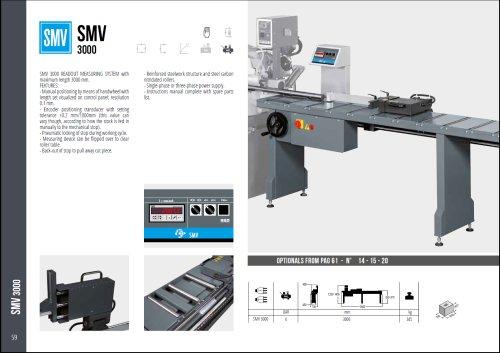 SMV 3000
