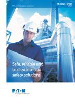 MTL intrinsic safety solutions