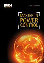 MASTER IN POWER CONTROL