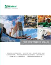 POWRGARD Electrical Product Catalog