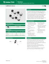 Thyristors QJ8012xHx Series
