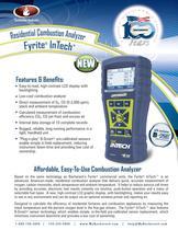 Fyrite® InTech?