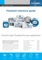 Fluidwell - Quick Reference Guide