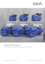 Bock ATEX Compressors