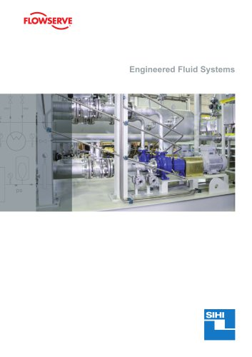 SIHI Enginereed Fluid Systems