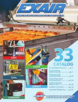 Catalog 33 - Air Amplifiers