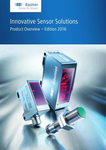 Innovative Sensor Solutions