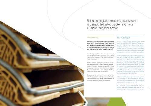 Brochure: Food Processing