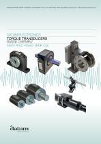 Datum Electronics Product Catalogue