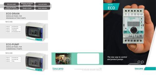 Eco - Drain y eco-pump 2018