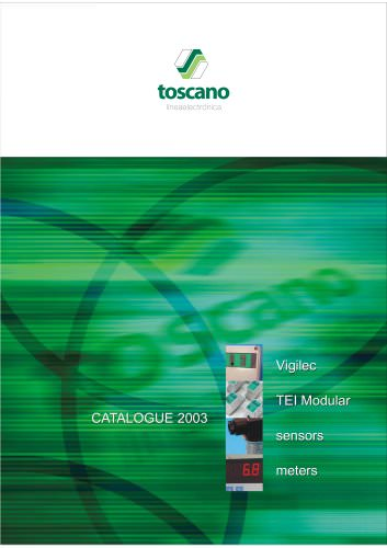 Toscano Control & Protection for Pumps and Motors