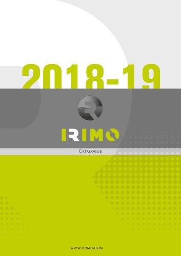 Catalogue 2018-19
