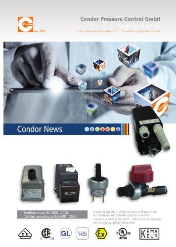 CONDOR NEWS