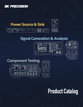 Power Source & Sink