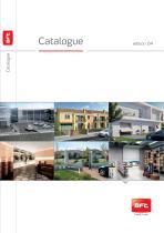 Catalogue edition 04