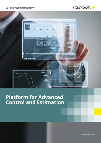 Platform for Advanced Control and Estimation