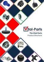 The Vital Parts Product Brochure