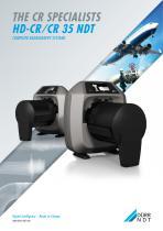 HD-CR 35 NDT Brochure