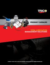 TOTAL LUBRICATION  MANAGEMENT SOLUTIONS