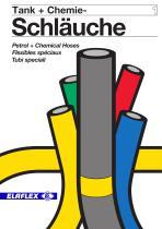 ELAFLEX Catalogue Section 1: Petrol + Chemical Hoses