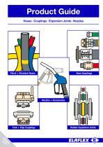 Elaflex Product Guide
