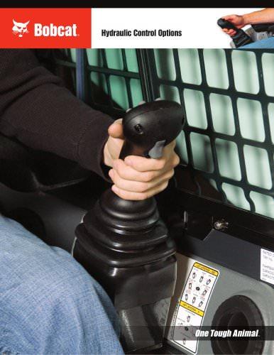 Hydraulic Control Options