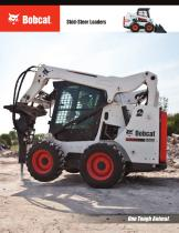 Skid-Steer Loaders