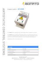 AF4WR power supply