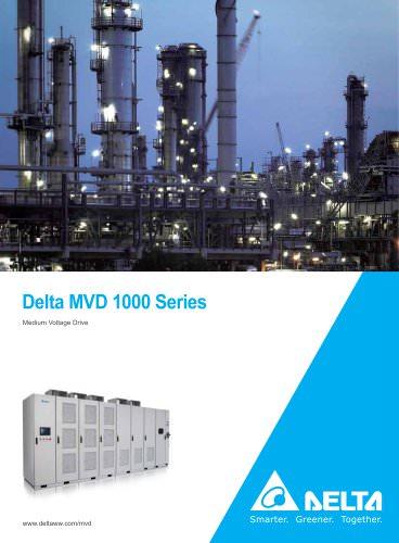 Delta MVD 1000